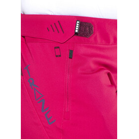 ION Traze_AMP Cykelbyxor Dam pink